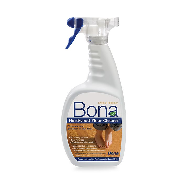 Alternate image 1 for Bona® Hardwood Cleaner