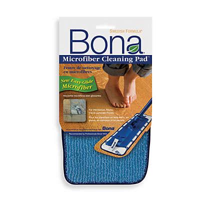Bona® Microfiber Cleaning Pad