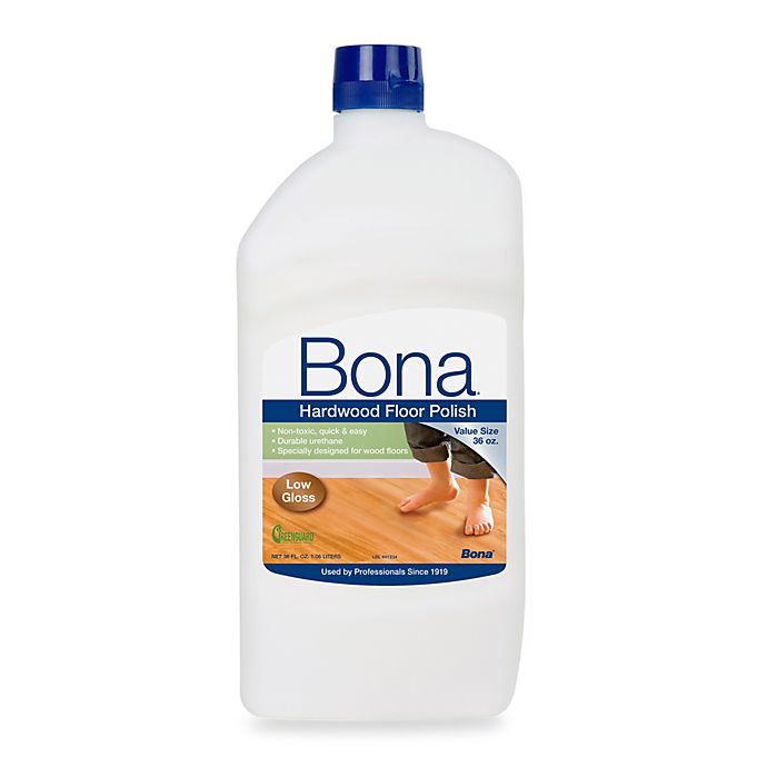 Alternate image 1 for Bona® Hard Floor Refresher Polish