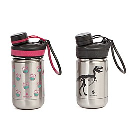 Manna™ Ranger PRO Kid's Double Wall 12 oz. Water Bottle Collection