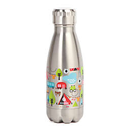 Manna™ Vogue® Kids 9 oz. Double Wall Stainless Steel Water Bottle in Camping