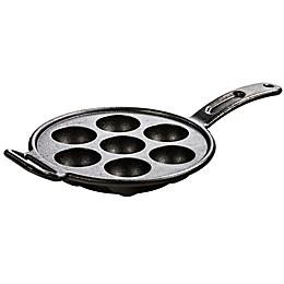 Lodge Cast Iron Aebleskiver Pan