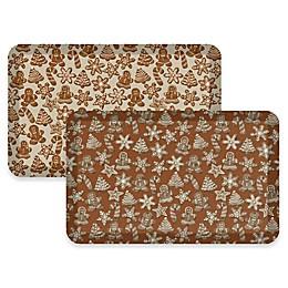 NewLife® by GelPro® Designer Comfort Gingerbread Mat