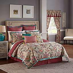 Waverly® Key of Life Reversible Comforter Set