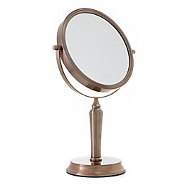 Anaheim 1x/5x 2-Sided Vanity Swivel Mirror
