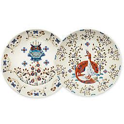 Iittala Taika Coupe Bowl in White