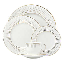 Lenox® Golden Waterfall 5-Piece Place Setting
