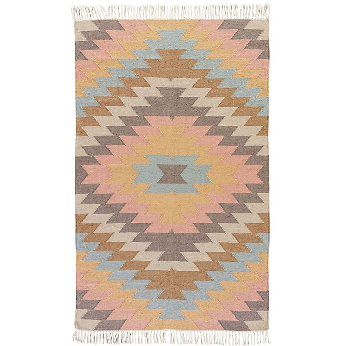 Alternate image 1 for Jaipur Desert Mojave Indoor/Outdoor Rug