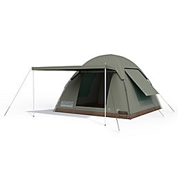Bushtec Adventure Alpha Kilo 4000 6-Person Tent