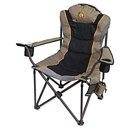 Bushtec Adventure Charlie 440 Big Boy Canvas Chair