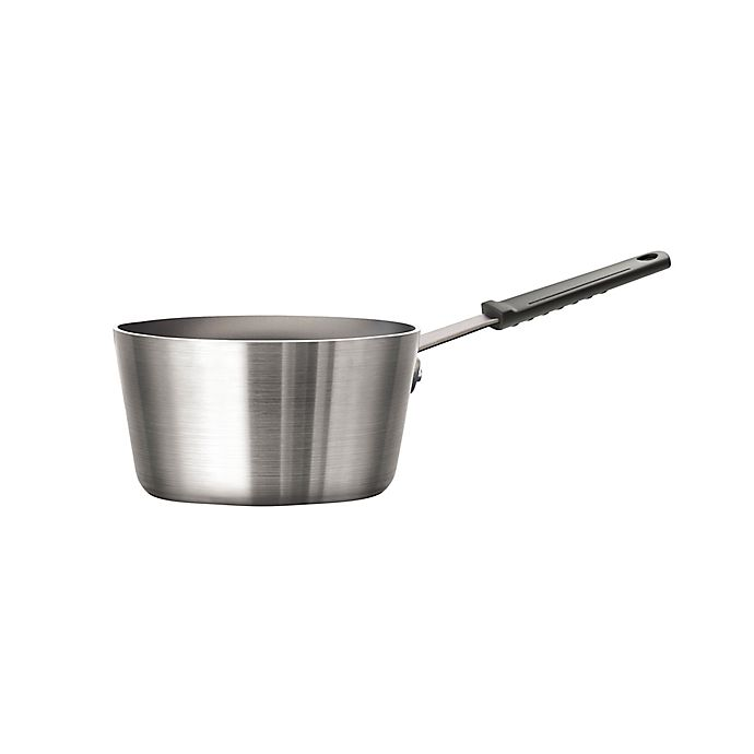 Alternate image 1 for Artisanal Kitchen Supply® Pro Series Nonstick 2.75 qt. Aluminum Saucepan