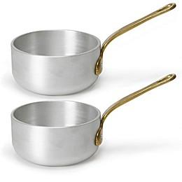 Ballarini ServInTavola 4.3-Inch Mini Saucepans (Set of 2)