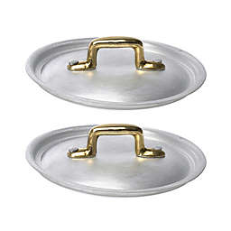 Ballarini ServInTavola 5.5-Inch Mini Lids (Set of 2)
