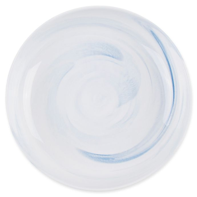 Alternate image 1 for Artisanal Kitchen Supply® Coupe Marbleized Dinner Bowls (Set of 4)