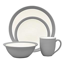 Noritake® Colorwave Curve Dinnerware Collection in Slate