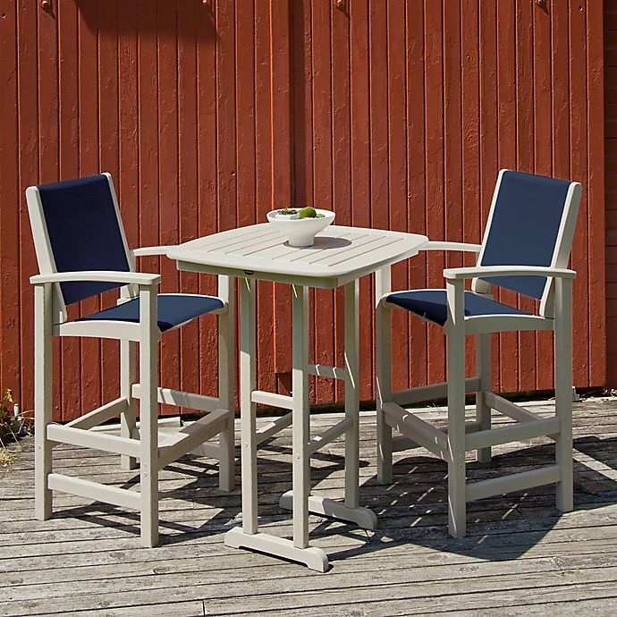 Alternate image 1 for POLYWOOD® Outdoor Furniture Collection