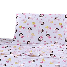 Levtex Home Brittney Ballerina Sheet Set
