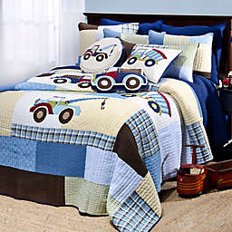 Levtex Home Carter Quilt Set