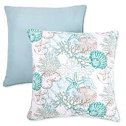 Panama Jack® Sea Collection Square Throw Pillows (Set of 2)