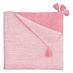 Elegant Baby® Ombre Knit Blanket in Pink
