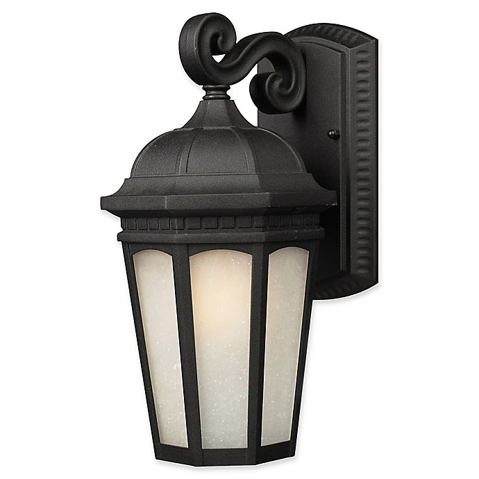 Alternate image 1 for Filament Design Natalya 1-Light Outdoor Wall Lantern