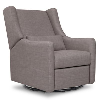 Babyletto Kiwi Electronic Recliner And Swivel Glider With