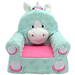 Animal Adventure® Sweet Seats™ Unicorn Character Chair