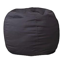 Flash Furniture Kids Bean Bag Chair
