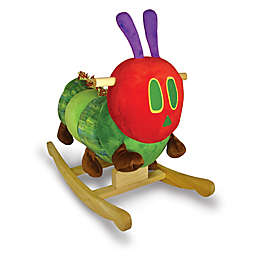 The World of Eric Carle™ The Very Hungry Caterpillar™ Rocker
