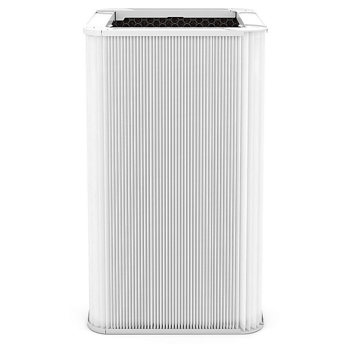 Alternate image 1 for Blueair Replacement Filter for Blueair Blue Pure 121 Air Purifier Allergen/Odor Remover