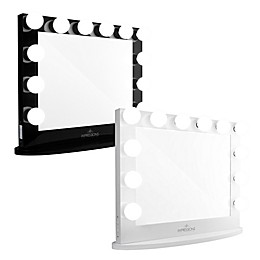 Hollywood Iconic Plus Vanity Mirror