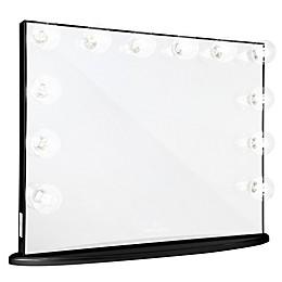 Hollywood Glow™ Plus Vanity Mirror