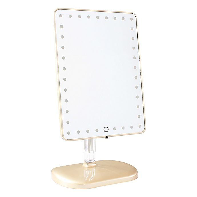 Impressions Vanity Pro Iv Touch Led, Impressions Led Vanity Mirror Reviews