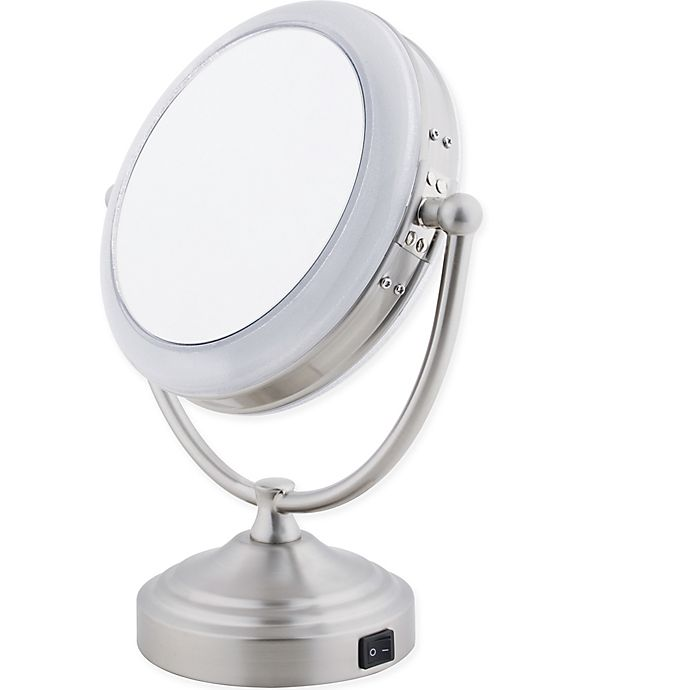 Rialto Makeup Mirror Reviews Mugeek Vidalondon