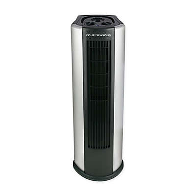Envion™ Four Seasons™ 4-in-1 Air Purifier, Heater, Fan and Humidifier
