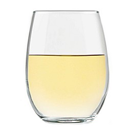 Dailyware™ Stemless Wine Glasses (Set of 4)