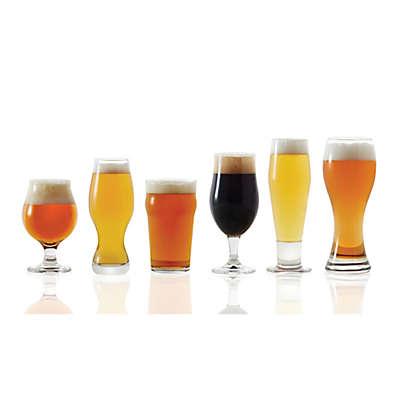 Dailyware™ 6-Piece Assorted Craft Brew Beer Glass Set