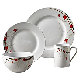 Tabletops Gallery® Kara 16-Piece Dinnerware Set