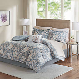 Madison Park Lily Comforter Set