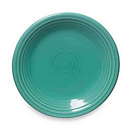Fiesta® Luncheon Plate in Turquoise