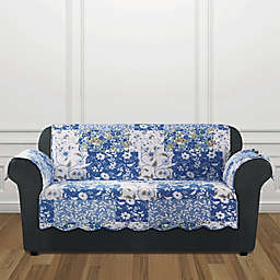 Sure Fit® Heirloom Loveseat Cover