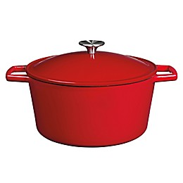 Artisanal Kitchen Supply™  Enameled Cast Iron Dutch Oven