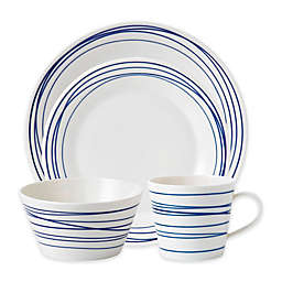 Royal Doulton® Pacific Lines 16-Piece Dinnerware Set