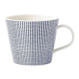 Royal Doulton® Pacific Dots Mug