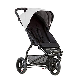 Mountain Buggy® Mini™ Stroller