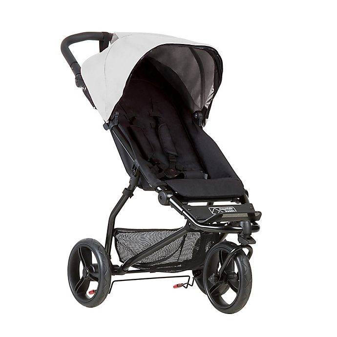 Alternate image 1 for Mountain Buggy® Mini™ Stroller