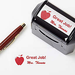 Head of the Class Self-Inking Stamp