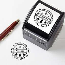 Three Wise Men Self-Inking Stamp