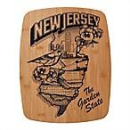 Farberware® New Jersey Postcard Cutting Board
