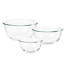 OXO Good Grips® Clear Glass Mixing Bowl